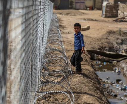 Irak: 3,6 mln dzieci jest narażonych na przemoc