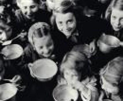 Razem dla dzieci - 60 lat UNICEF