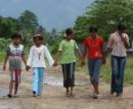 Potężne trzęsienie ziemi na wyspie Jawa - UNICEF na miejscu w kilka godzin po tragedii