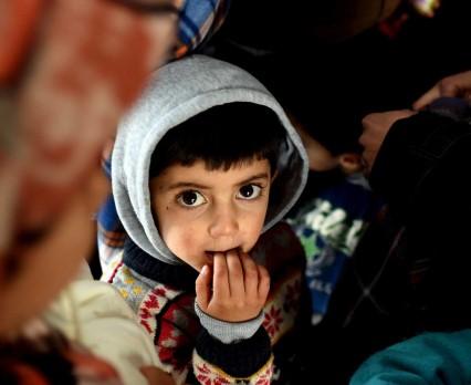 Oświadczenie w sprawie porozumienia dotyczącego zaprzestania działań wojennych w Syrii