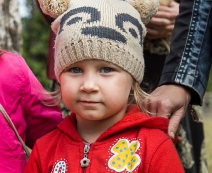 Nadchodząca zima zagraża zdrowiu 700 000 dzieci we wschodniej Ukrainie