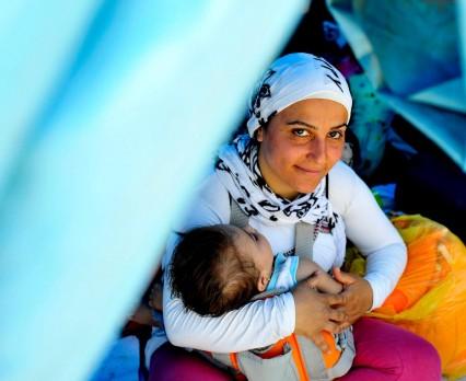 UNICEF ostrzega: Kryzys związany z uchodźcami i migrantami w Europie będzie się pogarszał, jeśli nie zapewnimy pomocy humanitarnej w Syrii i całym...