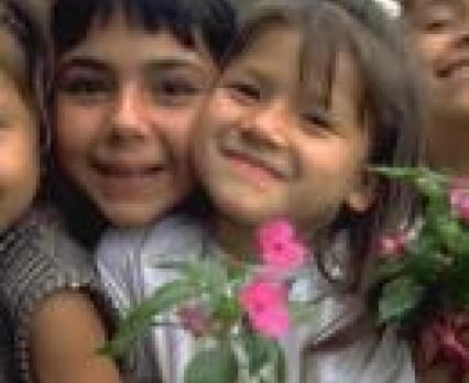 UNICEF na Dzień Dziecka 2009