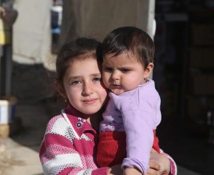 Ponad 40% dzieci-uchodźców syryjskich w Turcji nie chodzi do szkoły