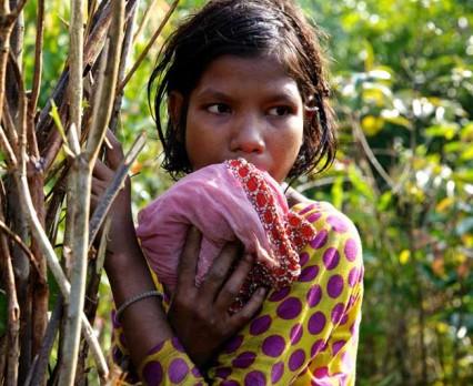 UNICEF: Niemal 1/3 ofiar handlu ludźmi na świecie to dzieci