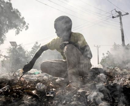 UNICEF: Ubóstwo, analfabetyzm i przedwczesna śmierć zagrażają dzieciom na świecie