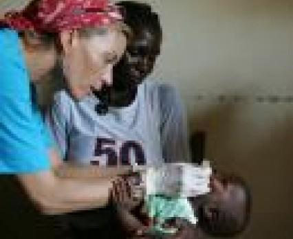 Złoty Spinacz dla UNICEF Polska!