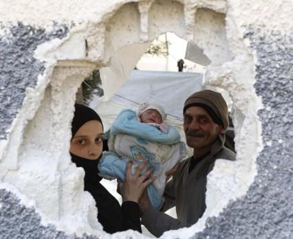 Oświadczenie Henrietty Fore, Dyrektor Generalnej UNICEF ws. przemocy w Syrii