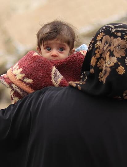 UNICEF Polska - Pomoc dla Syrii