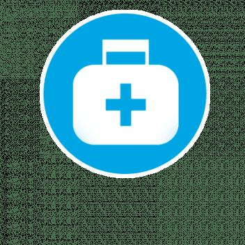 UNICEF Polska - opieka medyczna