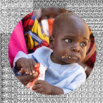 UNICEF Polska - Pomoc dla dziecka w Nigrze
