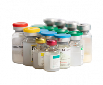 UNICEF Polska - tabletki uzdatniające wodę