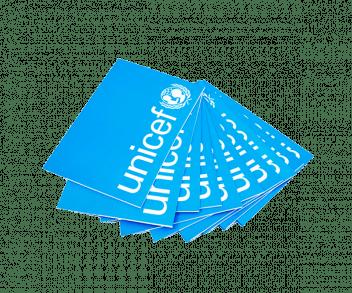 UNICEF Polska - zeszyty szkolne