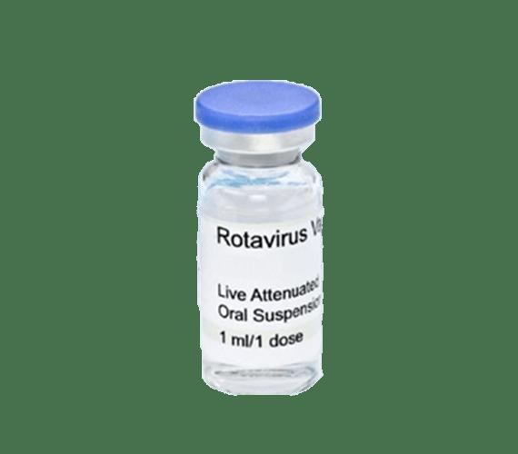 UNICEF - Szczepionka przeciw rotawirusom