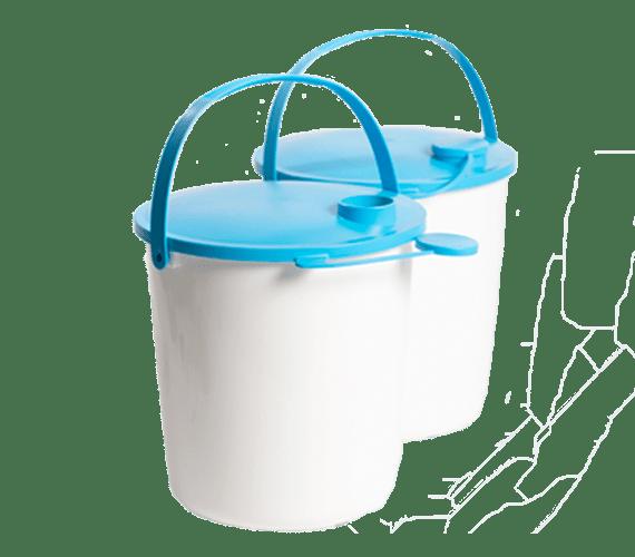 UNICEF - Pojemnik na wodę