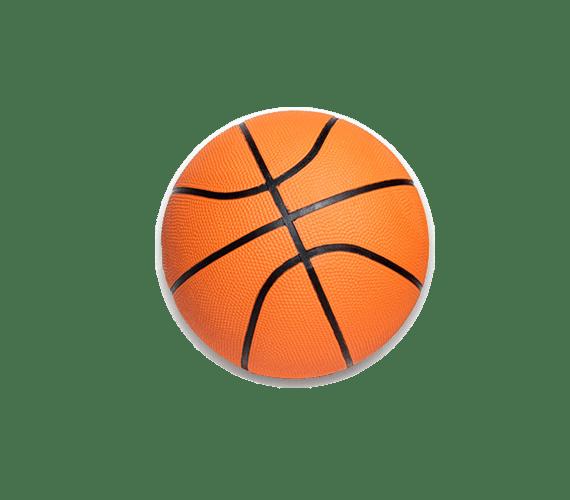 UNICEF - Piłka do koszykówki