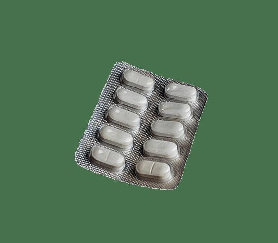 UNICEF - Paracetamol