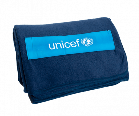 UNICEF - Koce dla dzieci