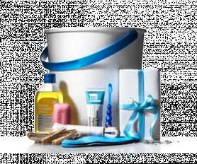 UNICEF - Zestawy higieniczne