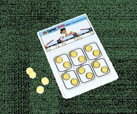 UNICEF - Leki przeciwmalaryczne