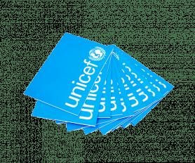 UNICEF - Zeszyt szkolny