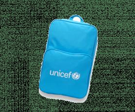 UNICEF - Plecaki szkolne