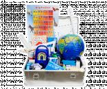 UNICEF Polska - Szkoła w pudełku