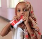 UNICEF Polska - Walka z niedożywieniem