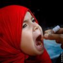 Szczepionki przeciw polio