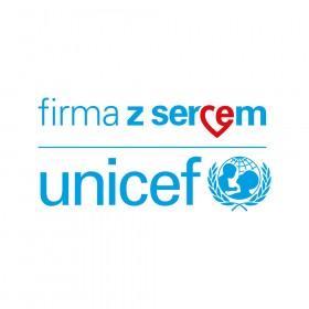 UNICEF Polska - Firma z Sercem