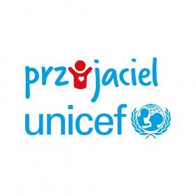 Przyjaciel UNICEF