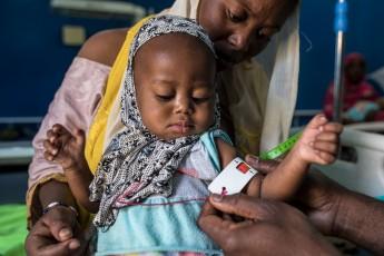 UNICEF Polska - Afryka Zachodnia i Środkowa