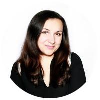 Anna Stefańska - Dyrektor Finansowy UNICEF Polska